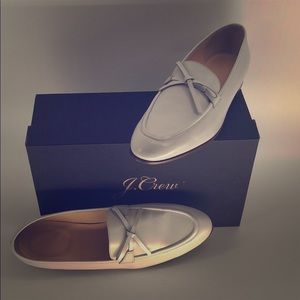 J. Crew Academy Loafer (size 9)